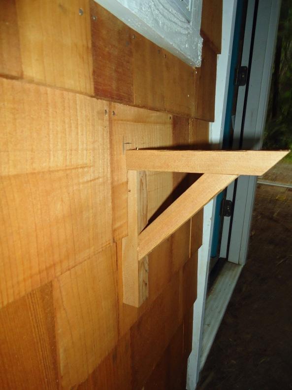 Cedar window box plans free download l shaped patio bar for L shaped bar plans free download